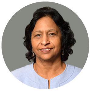 Usha R. Aggarwal