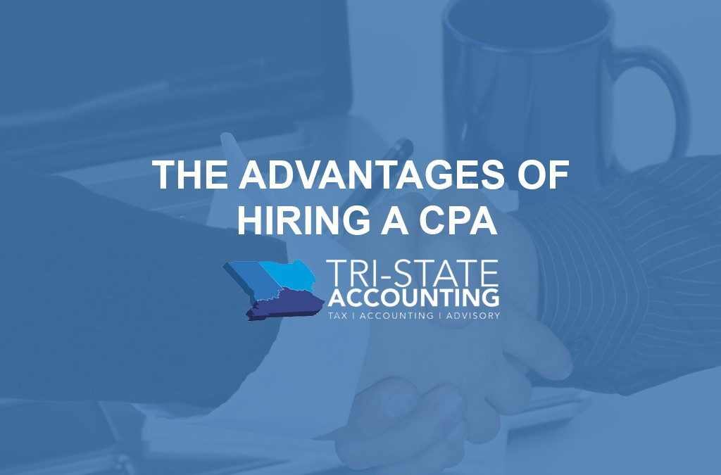 The Advantages of Hiring a CPA in Cincinnati for Your Business