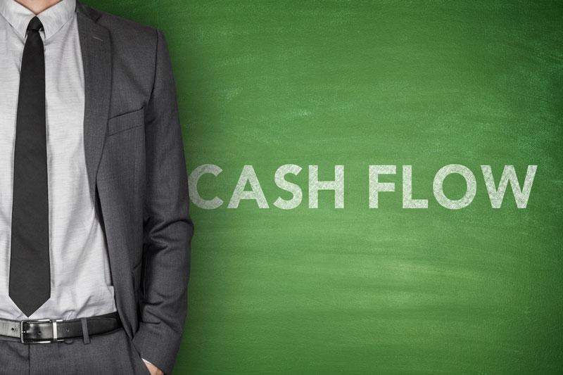 Deepak Aggarwal's Small Business Cash Flow Controls