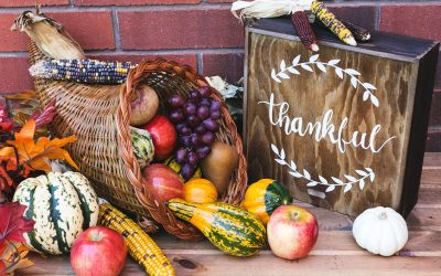 Deepak Aggarwal's Thanksgiving Thank You To Tri-State Business Owners