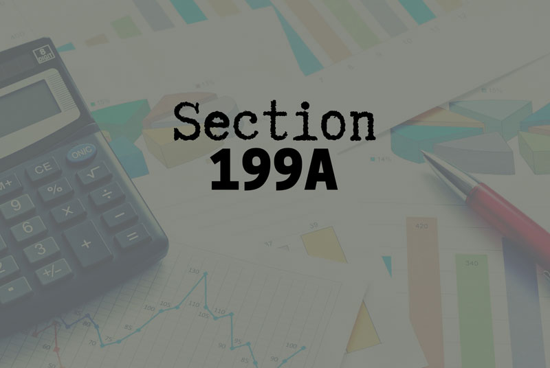 Can I Take the Section 199A Deduction For My Tri-State Business?