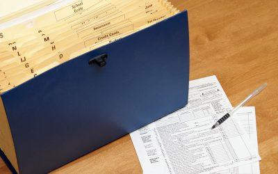 Deepak Aggarwal's Updated Tax Preparation Checklist for 2019
