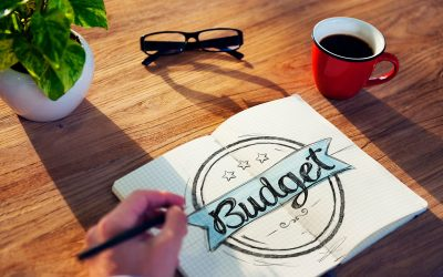 Deepak Aggarwal's Three Simple Steps Towards a Better Business Budget