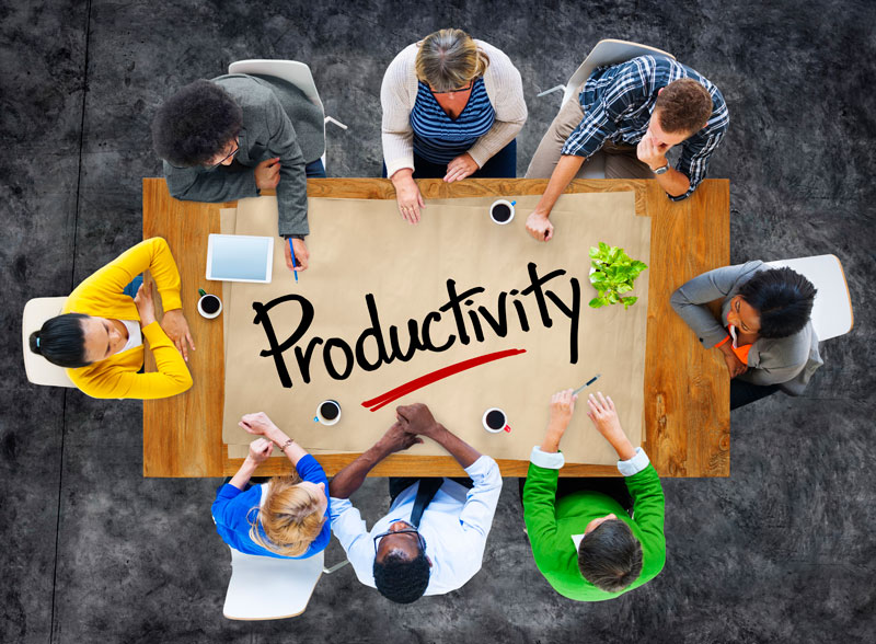 Optimizing Productive Time for You and Your Tri-State Team
