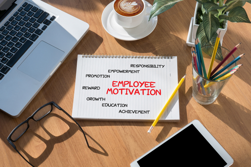 Deepak Aggarwal's Keys For Empowering Your Employees For Advancement