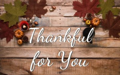 Happy Thanksgiving 2019 from Tri State CPAs to you and yours