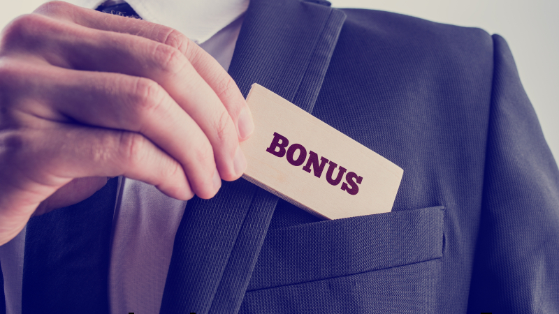 Will Your Tri-State Company Be Giving Year-End Bonuses?