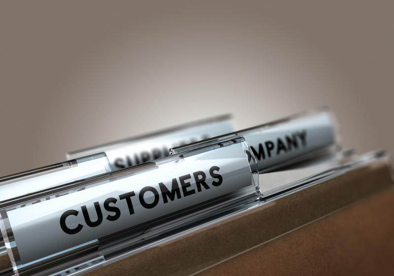 The Three Kinds of Customers For Tri-State Businesses