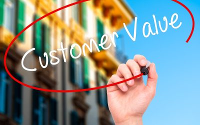 Customer Value Represents The True Value For A Business In Tri-State