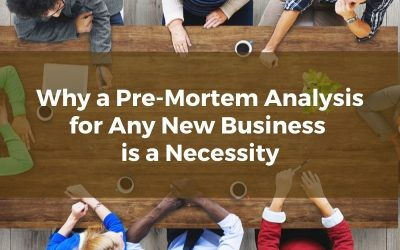 Why a Pre-Mortem Analysis for Any New Tri-State Business is a Necessity