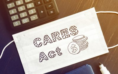 The Cares Act, Tri-State Business Owners, And Student Loan Repayment