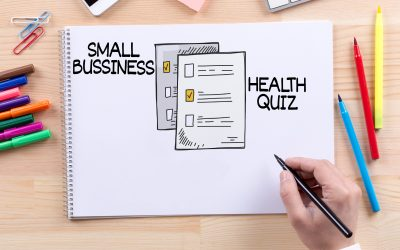 My Tri-State Small Business Health Quiz (Part 1)