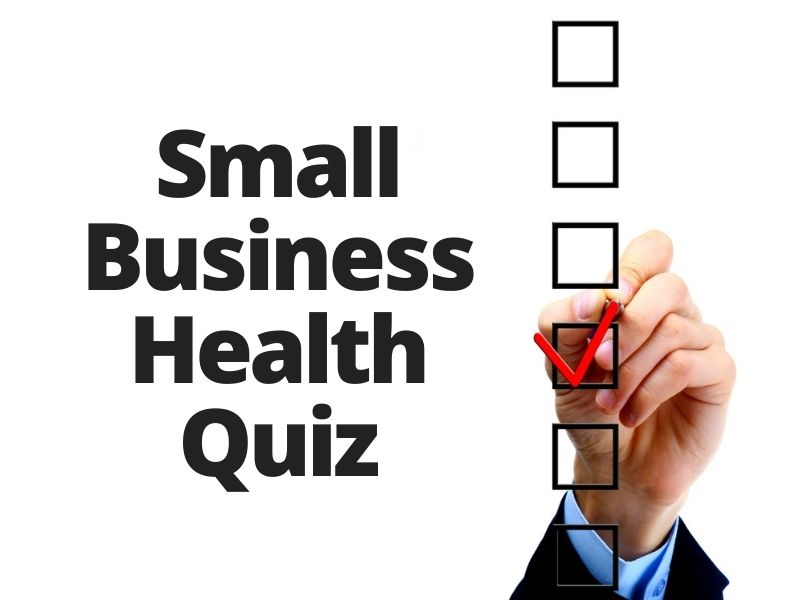 My Tri-State Small Business Health Quiz (Part 2)