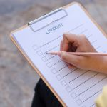 A Checklist For Tri-State Business Owners' For 2020 Personal Income Taxes