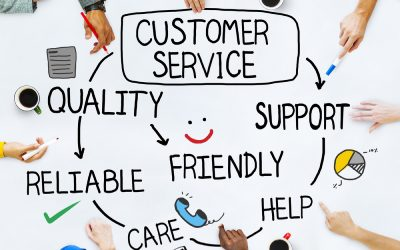 How Tri-State Small Businesses Should Handle A Crazy Customer